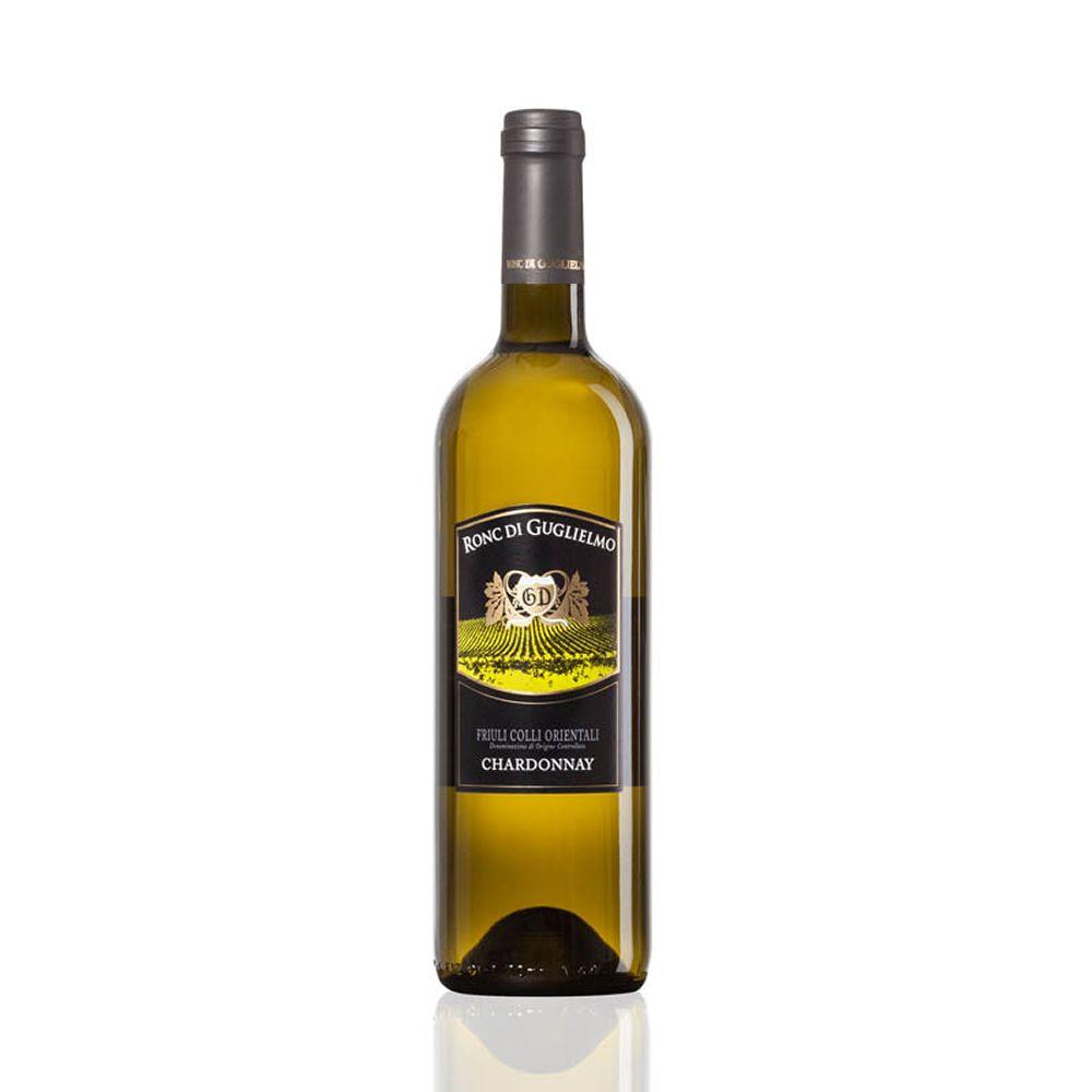 Chardonnay Ron di Guglielmo