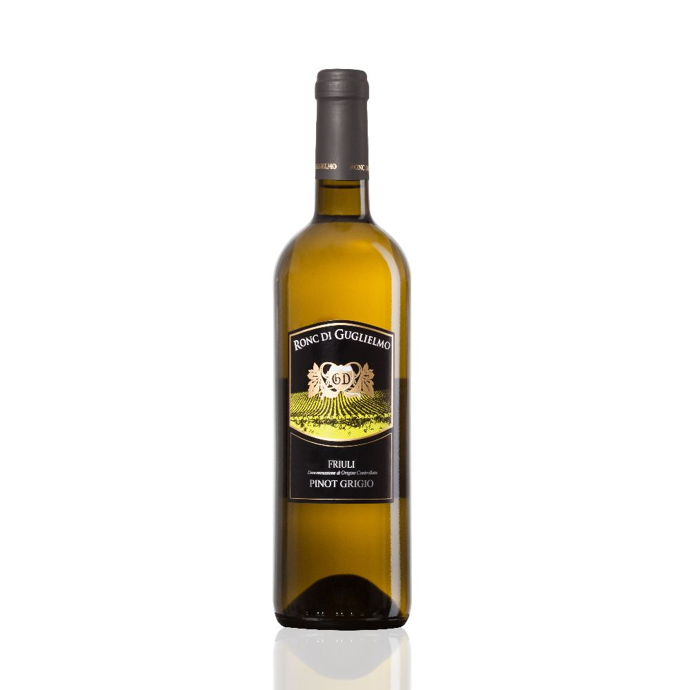 Pinot Grigio Ronc di Guglielmo